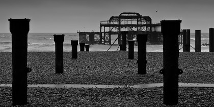 East Pier, Brighton 