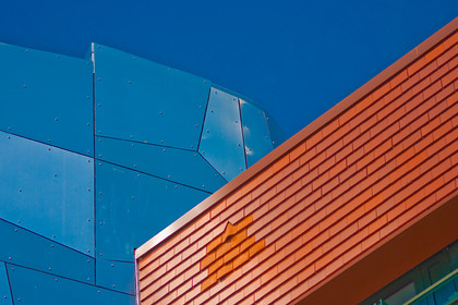 WJEC Building 